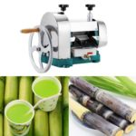 stainless steel sugarcane juicer for sale