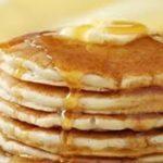 sugarcane syrup for pancakes